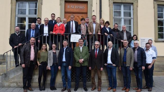 Landesversammlung 2017 SGK Bayern