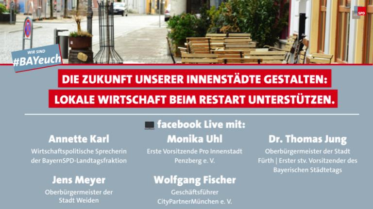 Veranstaltung Landtagsfraktion